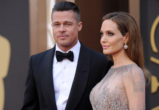 Голливуд в шоке, опозорил на весь белый свет: Как Брэд Питт выбрасывал вещи Анджелины Джоли из дома (ФОТО)