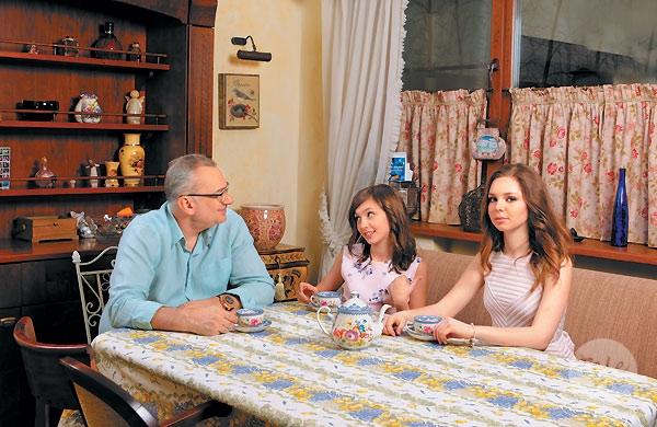 Правда о дочери Константина Меладзе, которая вас удивит