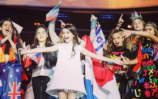 Детское Евровидение 2017: где пройдет конкурс