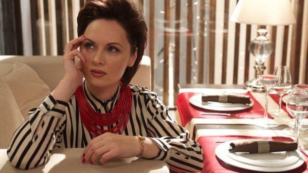 Актриса Елена Ксенофонтова победила рак