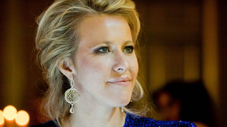 Вы точно будете в шоке: свекровь рассказала об отношениях со скандальной Ксенией Собчак (ФОТО)