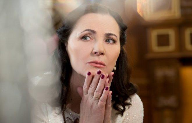 Потрясающая новость! Нина Матвиенко сделала громкое заявление относительно Ани Лорак — все в шоке
