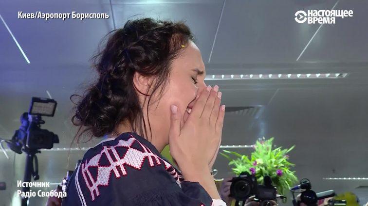 Фанаты в молитве: мама Джамалы серьезно больна, певица даже оставила работу