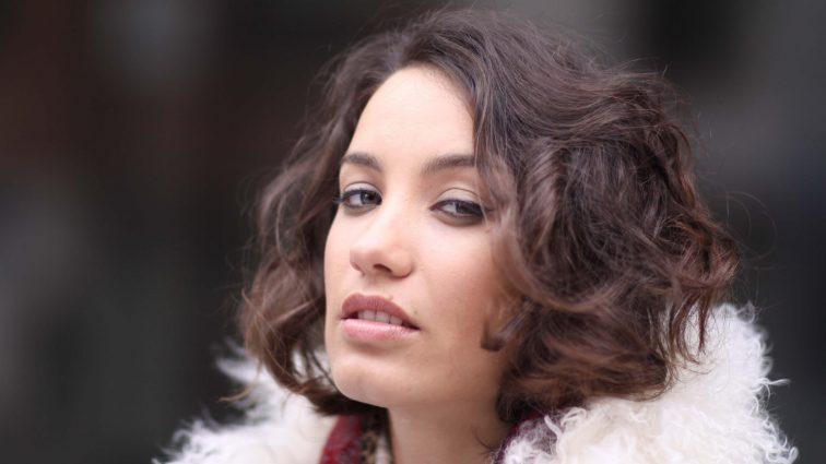 Певица Виктория Дайнеко под впечатлениями от «50 оттенков темноты» разделась для фанатов (ФОТО)