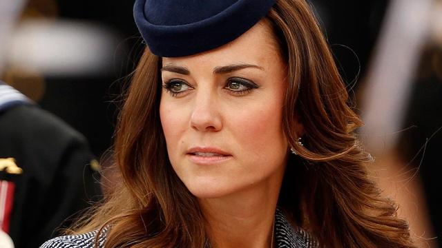 Королевская семья в отчаянии: Кейт Миддлтон готовится к ЭКО