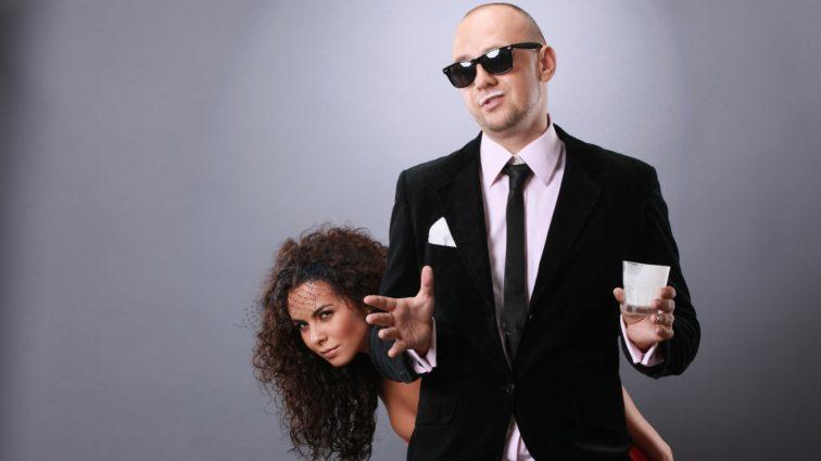 Потап и Настя назначили дату свадьбы — СМИ