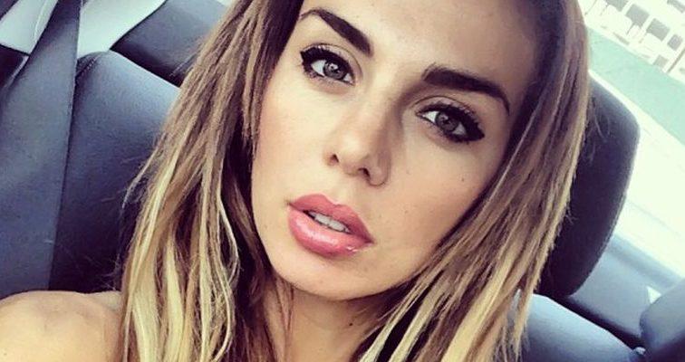 Беременная Анна Седокова «забыла» надеть лифчик и показала свои увеличенные груди в полной красоте (ФОТО)