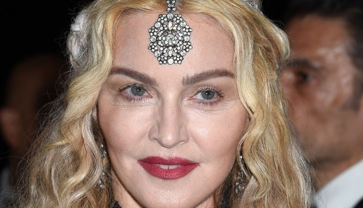 Мадонна опубликовала первое видео с приемными дочерьми (ВИДЕО)