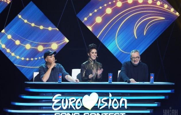 Стали известны победители третьего полуфинала «Евровидения-2017»