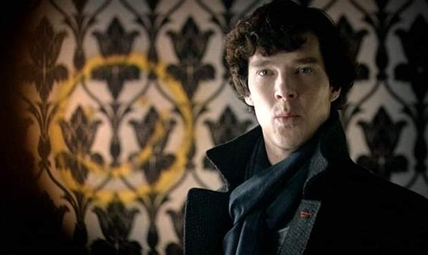 Как Марк Гетисс ответил на критику четвертого сезона «Шерлока»