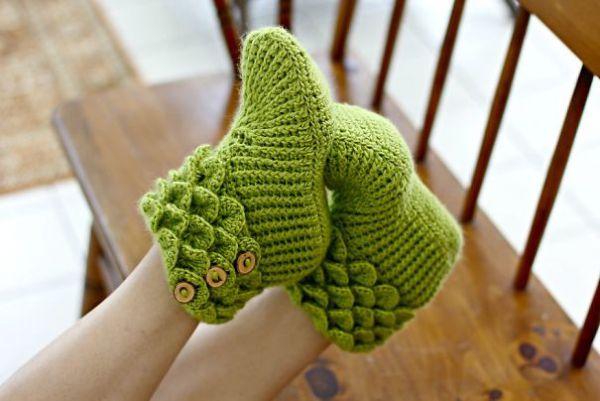 Невероятные идеи теплых подарков для любимых и друзей (фото)