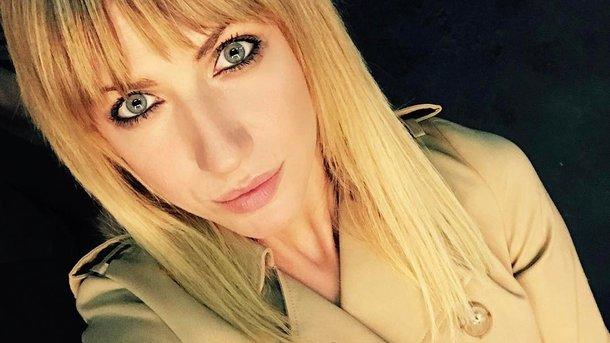 Вылитая Кристина Агилера! Леся Никитюк обнажилась, чем вызвала массу возмущений (ФОТО)