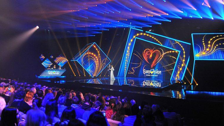 Выбор впечатляет: стало известно, кто будет ведущим «Евровидения-2017»