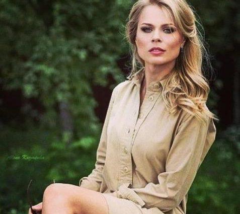 Эксклюзив: Ольга Фреймут впервые показала своего друга. Сторонники просто убиты на повал (ФОТО)