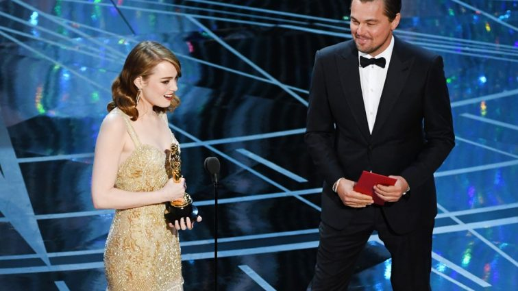 Аж тошнит от увиденного: худшие образы на «Оскар-2017»