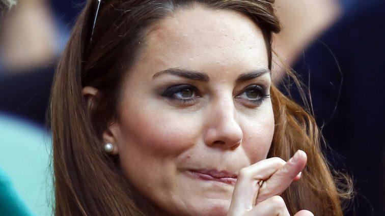 Британцы расстроены! Проблемы в отношениях? Почему Кейт Миддлтон проведет День всех влюбленных без принца Уильяма