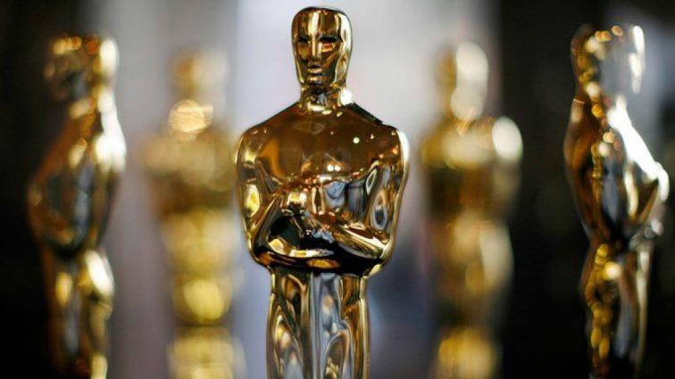 Онлайн трансляция церемонии «Оскар»