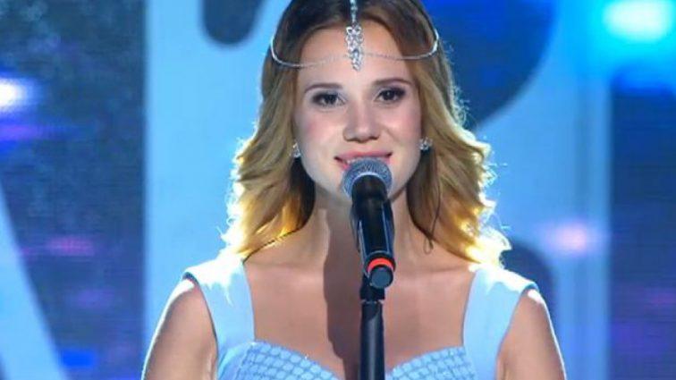 Она просто великолепна: звезда сериала «Последний москаль» показала дочь после крестин (ФОТО)