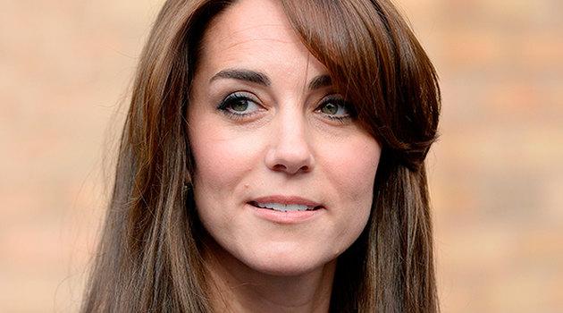 Теперь не Кейт, а цветочек мак: герцогиня Кембриджская поразила новым образом (ФОТО)