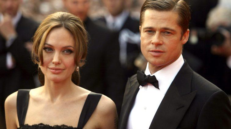 Куда смотрит мама?: Анджелину Джоли посрамили за внешний вид ее дочери (ФОТО)