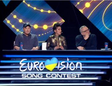 Это было неожиданно: результаты первого национального отбора «Евровидение-2017» поразили всех
