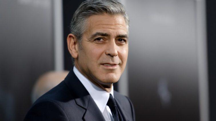 Джордж Клуни уходит на пенсию после рождения детей