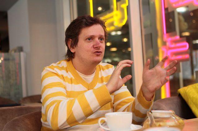 Завораживает!!! Актер Евгений Сморигин похвастался отдыхом в Египте с женой (ФОТО)