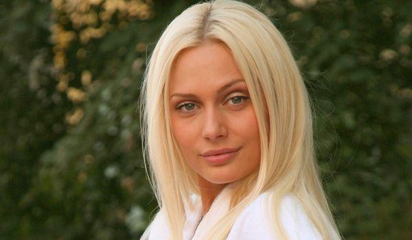 У Натальи Рудовой разошлась молния на платье (ФОТО)