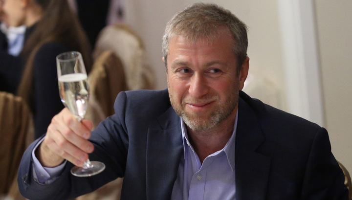 Даже деньги не удерживают: жена Абрамовича изменяет ему с голливудской звездой (ФОТО)