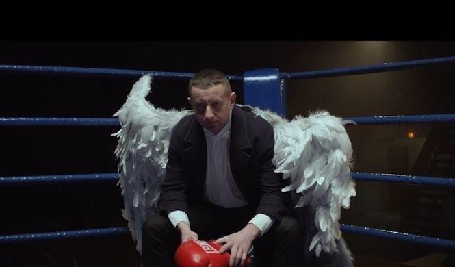 Украинский писатель стал для белорусов ангелом: Проект Жадана и BRUTTO