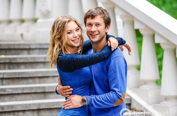 Стала Мальвиной: беременная жена Дмитрия Ступки ошеломила странной выходкой (ФОТО)