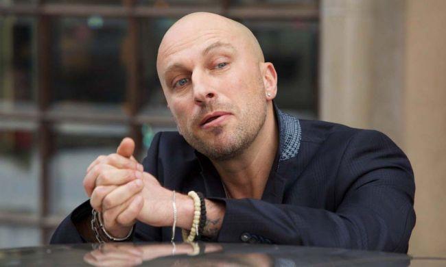 Узнать просто невозможно: Дмитрий Нагиев ошеломил сеть волосатым ФОТО с молодости