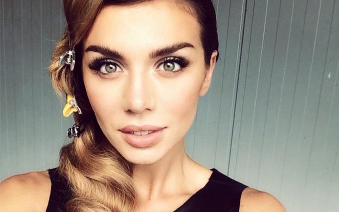 Господи, какое страшко: беременная Седокова испугала сеть ФОТО без макияжа