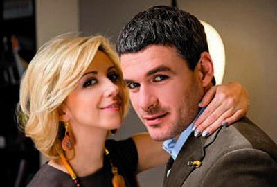 Все официально: Тоня Матвиенко и Арсен Мирзоян узаконили свои отношения (ФОТО)