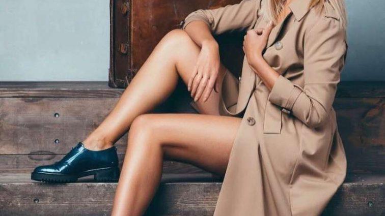 Что она мелет?!: Леся Никитюк поразила своей безграмотностью (ФОТО)