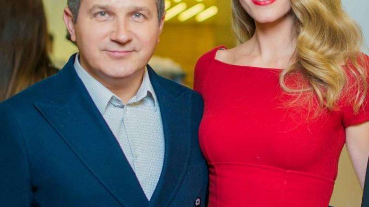 Юрий Горбунов рассказал, как его соблазняла Катя Осадчая