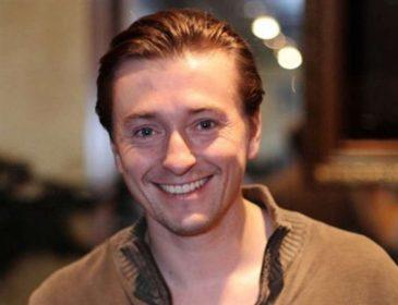 Сергей Безруков спел с группой «Сплин»