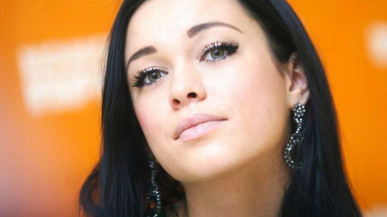 Явно перегнула палку: Мария Яремчук опозорилась своей выходкой под столом (ФОТО)