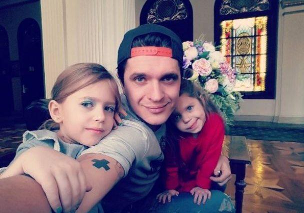 Трогательная новость: как Анатолич поздравил с днем рождения свою дочь