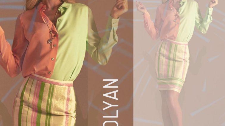 Блузы-трансформеры — модный хит сезона весна-лето (ФОТО)