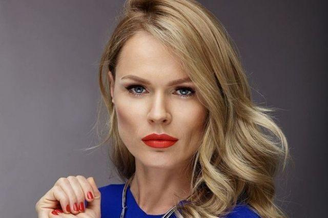 «Нас почти пять»: беременная Ольга Фреймут порадовала поклонников роскошным ФОТО