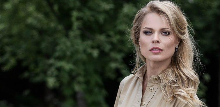 Украинки потрясены от увиденного: Какая она, домашняя Ольга Фреймут (ФОТО)