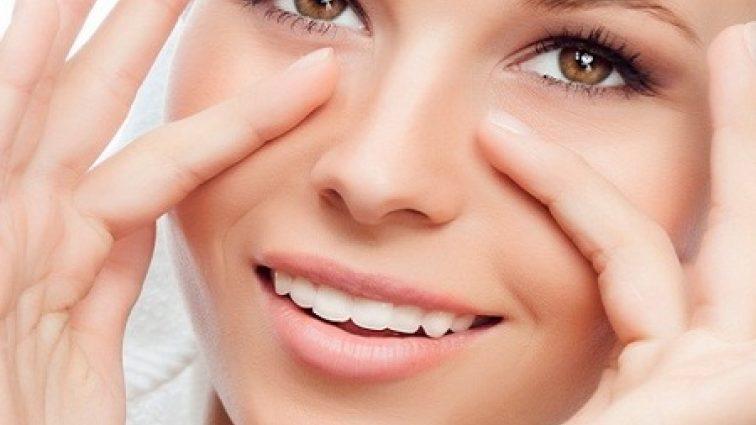 95 процентов женщин не знают об этом: вот как правильно ухаживать за кожей вокруг глаз