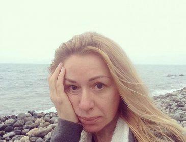 ЕЕ ТЕПЕРЬ НЕ УЗНАТЬ : что сделала с собой Алена Апина!