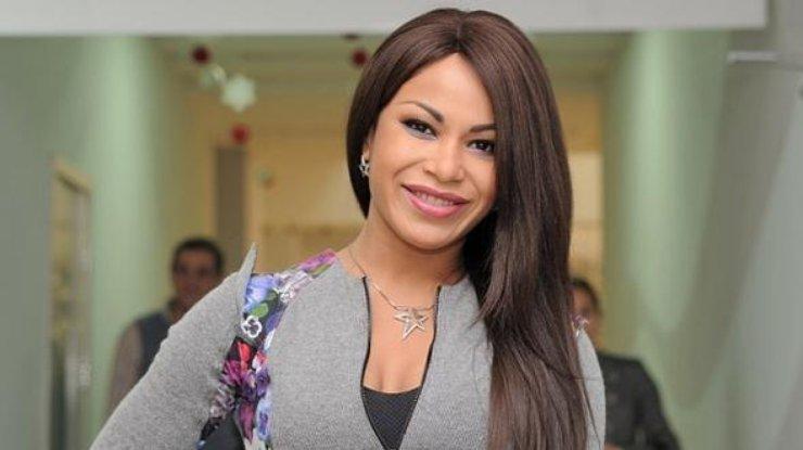 Беременная певица Гайтана замиловала фанатов новой фотографией