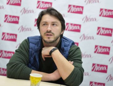 Сергей Притула о том, хотел бы он стать президентом