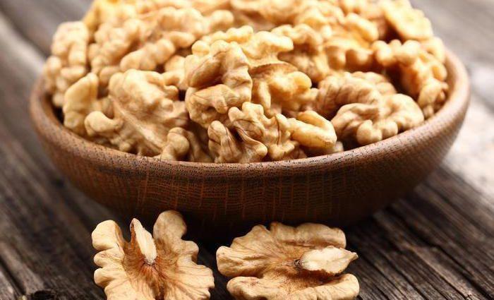 Просто употребляйте грецкие орехи ежедневно и через неделю вы увидите невероятный результат