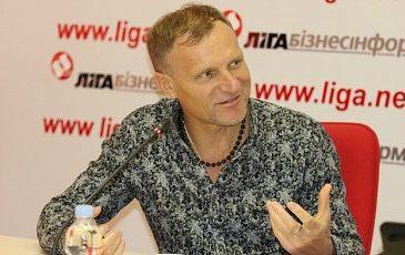 Олег Скрипка шокировал громкими заявлениями! И не боится!