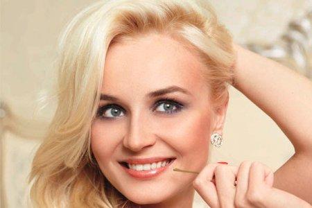 Вот тебе и имеешь: Полина Гагарин шокировала всех своим округлившимся животиком! (ФОТО)