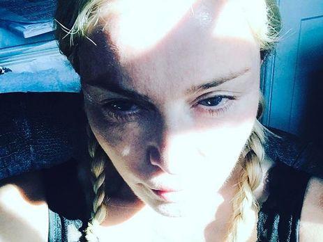 Интересно: Мадонна опубликовала арт работы своего сына